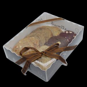 cookies buvette